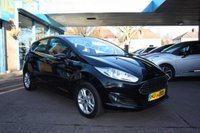 USED 2015 65 FORD FIESTA 1.5 ZETEC TDCI 5dr 74 BHP ZERO ROAD TAX | LOW MILEAGE | SERVICE HISTORY