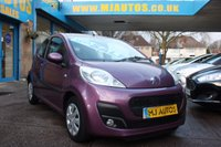 USED 2013 13 PEUGEOT 107 1.0 ACTIVE 3dr 68 BHP ZERO DEPOSIT FINANCE AVAILABLE | IDEAL FIRST CAR