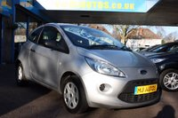 USED 2014 64 FORD KA 1.2 STUDIO 3dr 69 BHP LOW TAX BAND | IDEAL FIRST CAR