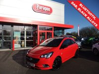 USED 2015 15 VAUXHALL CORSA 1.4 LIMITED EDITION 3d 89 BHP ****12 months warranty****