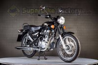 USED 2014 64 ROYAL ENFIELD BULLET 500cc ELECTRA EFI  GOOD BAD CREDIT ACCEPTED, NATIONWIDE DELIVERY,APPLY NOW