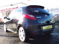 USED 2010 10 MAZDA 2 1.5 Sport 5dr 2 OWNERS+ALLOYS+AIRCON