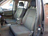 USED 2010 10 NISSAN NAVARA 2.5 DCI ACENTA 4X4 DCB 1d 169 BHP