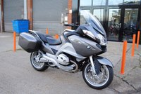 2013 BMW R 1200 RT MU 1170cc £8400.00