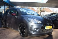 2010 CITROEN DS3 1.6 DSTYLE HDI 3dr 90 BHP £4595.00