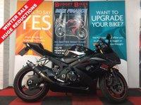 2006 SUZUKI GSXR1000 999cc GSX-R 1000 £4990.00