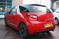USED 2012 62 CITROEN DS3 1.6 E-HDI DSTYLE PLUS 3dr 90 BHP ZERO DEPOSIT FINANCE AVAILABLE FROM 4% | ZERO ROAD TAX