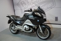 2010 BMW R 1200 RT 1170cc £6695.00