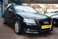 USED 2011 AUDI A3 1.6 TDI 2dr 103 BHP ZERO DEPOSIT FINANCE AVAILABLE