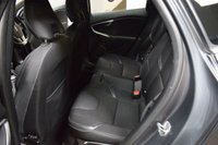 USED 2013 63 VOLVO V40 1.6 D2 SE NAV 5d 113 BHP Full Service History, 1 owner, Sat Nav, Bluetooth, Free tax