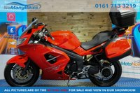 USED 2007 57 TRIUMPH SPRINT SPRINT ST 1050 - BUY NOW PAY NOTHING FOR 2 MONTHS