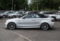 2013 BMW 1 SERIES 2.0 118D SPORT PLUS EDITION 2d 141 BHP £12690.00