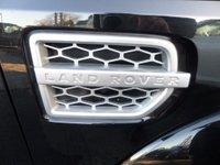 USED 2010 60 LAND ROVER DISCOVERY 3.0 4 SDV6 GS 5d AUTO 245 BHP **F/S/H * HARMON KARDON** ** FULL SERVICE HISTORY **