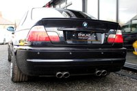 "USED 2001 BMW M3 3.2 M3 2d 338 BHP *SCORPION EXHAUST*FSH**PARKING SENSORS*18""ROTA*"