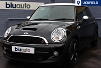 2014 MINI HATCH COOPER 1.6 COOPER S 3d 184 BHP £10980.00