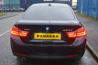 USED 2014 BMW 4 SERIES 2.0 420D XDRIVE M SPORT GRAN COUPE 4d AUTO 181 BHP