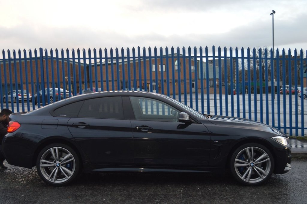 Finance deals on used bmw 1 series