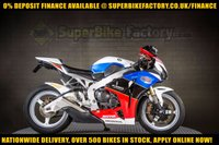 USED 2011 11 HONDA CBR1000RR FIREBLADE 1000cc GOOD BAD CREDIT ACCEPTED, NATIONWIDE DELIVERY,APPLY NOW