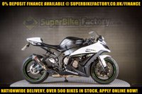 USED 2014 14 KAWASAKI ZX-10R 1000cc GOOD BAD CREDIT ACCEPTED, NATIONWIDE DELIVERY,APPLY NOW