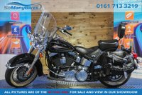 2010 HARLEY-DAVIDSON SOFTAIL FLSTC HERITAGE STC - 1 owner - BUY NOW PAY NOTHING FOR 2 MONTHS 		 £10195.00