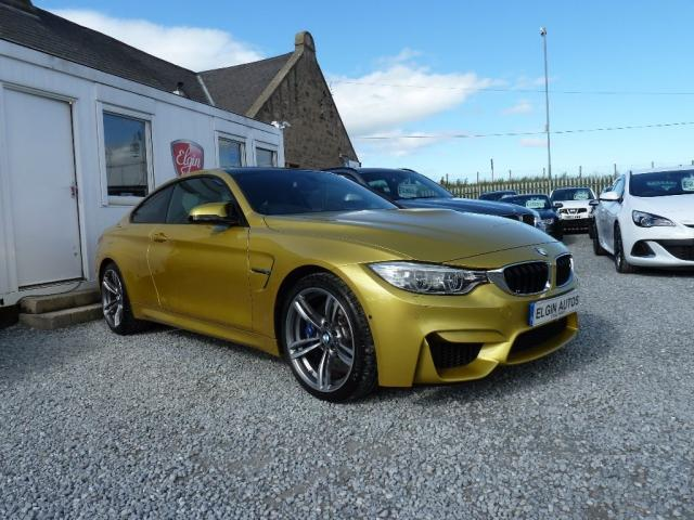 2015 65 BMW M4 3.0 DCT 2dr ( 430 bhp )