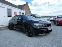 USED 2016 66 BMW M2 3.0 2dr ( 370 bhp ) One Owner £5000 Optional Extras Very Low Mileage