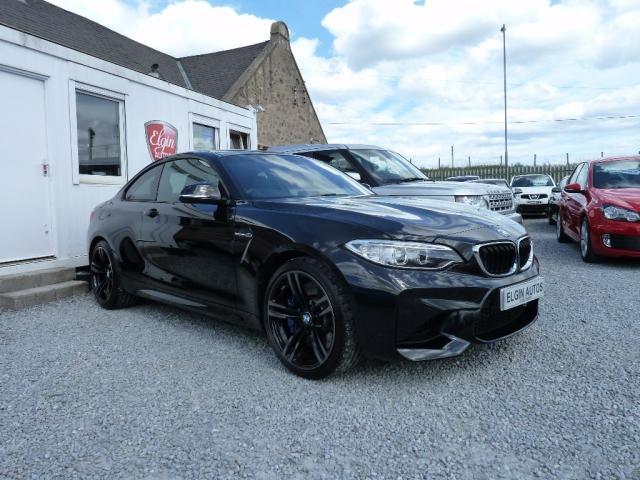 2016 66 BMW M2 3.0 2dr ( 370 bhp )