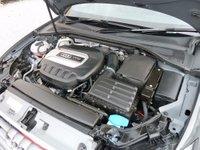 USED 2016 66 AUDI S3 Quattro 2.0 TFSI 3dr ( 310 bhp ) One Previous Owner Super Low Mileage Nano Grey Metallic
