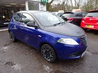 2014 CHRYSLER YPSILON