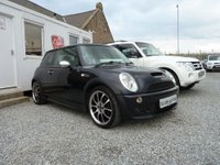 2006 MINI HATCH COOPER Cooper S 1.6 3dr  £6995.00