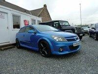 2007 VAUXHALL ASTRA VXR 2.0T16v Sport Hatch 3dr ( 240 bhp ) £6795.00