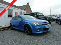 USED 2007 57 VAUXHALL ASTRA VXR 2.0T16v Sport Hatch 3dr ( 240 bhp ) Low Mileage