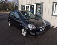 USED 2008 58 FORD FIESTA 1.25 ZETEC CLIMATE THIS VEHICLE IS AT SITE 2 - TO VIEW CALL US ON 01903 323333