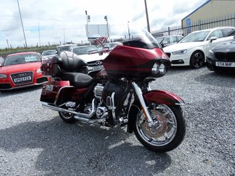 View our HARLEY-DAVIDSON FLTRUSE CVO