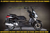 USED 2012 12 YAMAHA X-Max YP250 GOOD BAD CREDIT ACCEPTED, NATIONWIDE DELIVERY,APPLY NOW