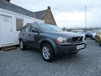 USED 2005 55 VOLVO XC90 AWD 2.4 D5 Auto 5dr ( 161 bhp ) Excellent Condition 7 Seater Top Spec 4x4 Full Service History