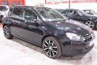 2010 VOLKSWAGEN GOLF 1.6 MATCH TDI DSG 5d AUTO 103 BHP £6785.00