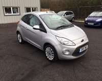 USED 2011 11 FORD KA 1.2 ZETEC THIS VEHICLE IS AT SITE 2 - TO VIEW CALL US ON 01903 323333