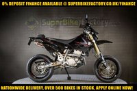 USED 2008 58 SUZUKI DR-Z400S K7  GOOD & BAD CREDIT ACCEPTED, OVER 500+ BIKES IN STOCK