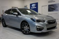 USED 2017 SUBARU IMPREZA impreza 1.6i se cvt eyesight  The Brand New Subaru Impreza