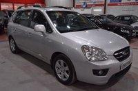 2010 KIA CARENS 2.0 LS CRDI 5d AUTO 139 BHP £3985.00