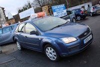 USED 2005 05 FORD FOCUS 1.6 LX TDCI 5d 108 BHP