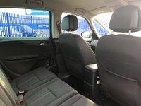 USED 2014 64 VAUXHALL ZAFIRA TOURER 2.0 SRI CDTI 5d AUTO 162 BHP