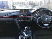 USED 2014 63 BMW 3 SERIES 2.0 316D SPORT 4d AUTO 114 BHP