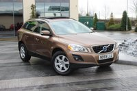 USED 2009 59 VOLVO XC60 2.4 D DRIVE S 5d  FSH - 2 OWNER - PANORAMIC ROOF