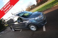 2014 FORD TRANSIT CONNECT 1.6 210 P/V L2 LWB 94 BHP LOW MILES £SOLD