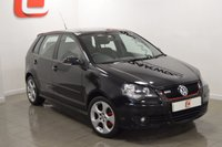 USED 2009 09 VOLKSWAGEN POLO 1.8 GTI 5d 150 BHP **ONLY 18,000 MILES** LOWEST MILEAGE GTI FOR THE MONEY IN THE UK