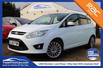 2013 FORD C-MAX}