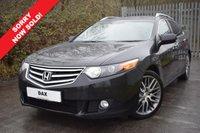 2011 HONDA ACCORD 2.2 I-DTEC EX 5d 148 BHP £7490.00