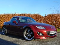 2009 MAZDA MX-5 1.8 I ROADSTER SE 2d convertible £6650.00